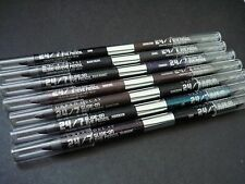 Urban Decay 24/7 Double-ended Glide-on Eye Pencil Liner Duo Black Grey Purple