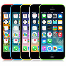 Apple iPhone 5C 16 32GB GSM Factory Unlocked Smartphone Mobile Phone+ Free Gift