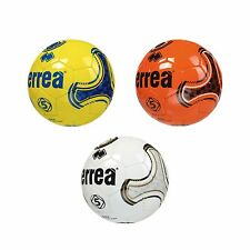 ERREA STREAM REVOLUTION MATCH BALL- VARIOUS COLOURS & SIZES AVAILABLE (SET OF 3)