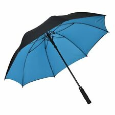 Atree Durable Auto Open 8 Ribs Dual Layer Windproof Golf Umbrella 56inch