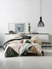 Linen House Marquetry Multi Quilt Cover Set