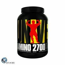 Universal Nutrition Amino 2700 - muscle growth and recovery Free P&P