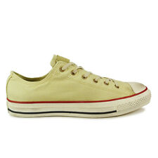 Mens Converse Turtle Dove Chuck Taylor Washed Canvas Oxford Trainers