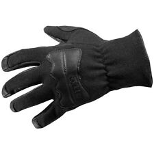 5.11 Tactical Tac NFO2 Mens Patrol Work Protective Gloves Airsoft Goatskin Black