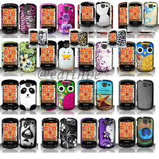 Hard Case Snap-on Phone Cover for  Samsung Brightside U380 ( Verizon )