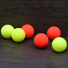 100pcs EPS Fish Float Ball Senior Eva Foam Indicator Float For Fishing 7#  9#
