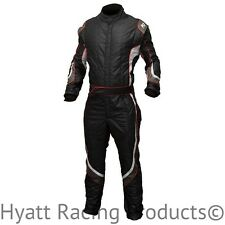 K1 Champ Auto Racing Fire Suit SFI 5 - All Sizes & Colors