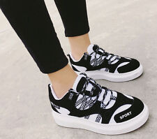Summer Athletics Sneakers Casual Running Sports Shoes Walking Women's Shoes CJ53