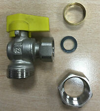 FERROLI GAS ISOLATION VALVE 39846220