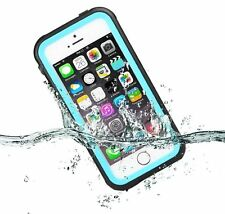 for Apple iPhone 5 5S SE Water Shock Dust Proof case cover Defender Touch ID