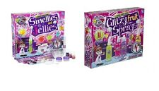 Grafix Make Your Own Smellies and Jellies/ Make Your Own Glitzy Fruit Sprays