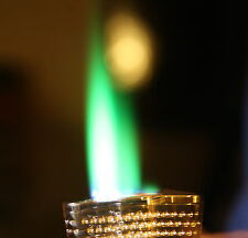 LONDON 2012 OLYMPIC TORCH LIGHTER