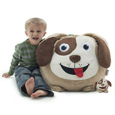 NEW Happy the Dog Kids Bean Bag