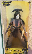 Tonto Deluxe Action Figure - 12'' - The Lone Ranger by Disney