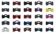Multi Color Wedding Fashion Premium Boys Girls Children Kids Party Bow Tie New