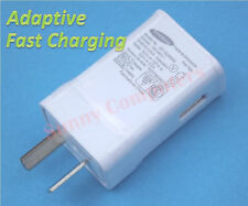 Samsung Adaptive Fast Charging Wall Charger Adapter for Galaxy Note 3 S5 + Cable