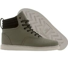 $120 Supra Henry TUF army green New Men Skateboard Fashion Sneakers boots