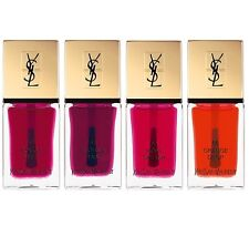 YSL POP WATER LA LAQUE COUTURE NAIL LACQUER, 63 or 64 or 65 or 66.