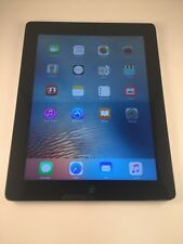 **6 MONTHS WARRANTY** iPad 2 64GB, Wi-Fi & 3G unlocked , 9.7in - Black - UK iPad