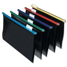 Snopake Premium Quality Suspension Files Foolscap/A4 Free Inserts & Tabs 25-100