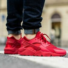 Nike Air Huarache Varsity Red 318429 660 All Sizes Brand New In Box