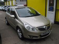 2006 Vauxhall Corsa 1.2i 16V Club 5dr Low Mileage 5 door Hatchback