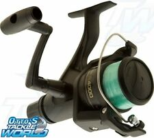 Shimano IX Spinning Fishing Reel with Shimano Mono Line NEW @ Otto's Tackle Worl