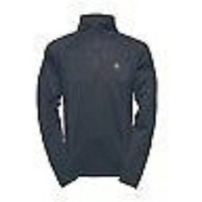 Mens Dare2b Fuseline Black Micro Stretch Fabric Fleece.