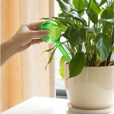 New Automatic Flower Plant Watering Bulb Globes Water Drip Self-watering Tool