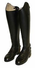 Rectiligne Andover Field Boot France Zip Many Sizes Available Black