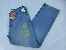 NWT MENS LEE PREMIUM SELECT RELAXED STRAIGHT LEG JEANS 2006514 TRUCKIN