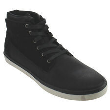 Arider AC75 Men's Six-Eye Lace Up Collar High-Top Casual Sneakers New In Box