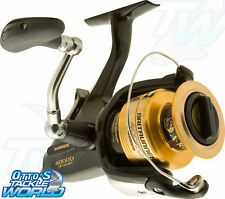 Shimano Baitrunner D Spinning Fishing Reel (ALL MODELS) BRAND NEW at Otto's