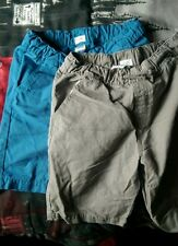 Two pairs of boys  shorts age 12-13
