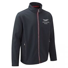 Aston Martin Racing Team Softshell Jacket Size Medium
