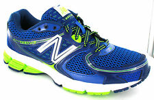 MENS NEW BALANCE RUNNING M680BG2 BRAND NEW SEALED SIZE 7 US SHOES SNEAKERS