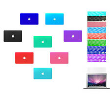 iBenzer® 3in1 12color Rubberized Hard case for Macbook Pro13 A1278+keyboard+film