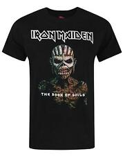 Official Iron Maiden Book Of Souls Men's T-Shirt