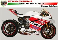 Decal kit for Ducati 899 Panigale 1199 Panigale Superbike