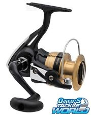 Daiwa Sweepfire 2B Spin Reels BRAND NEW at Otto's Tackle World Drummoyne