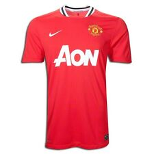 NIKE MANCHESTER UNITED HOME JERSEY 2011/12