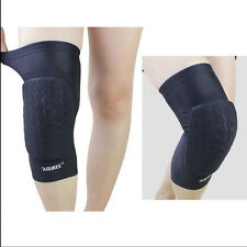 Sport Knee Pads Tape Elbow Knee Pads Calf Support Ski/Snowboard Kneepad