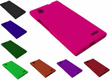 Hard Snap on Protector Phone Cover Case for For ZTE Warp Elite N9518