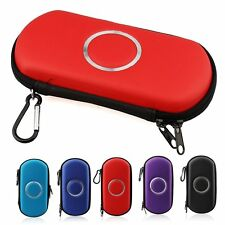 Hard Carry Case Cover Bag Game Pouch Protector For SONY PSP 1000 2000 3000 Slim