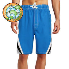 Sandole Men's Swim Trunk Shorts S M L XL  trunks Short Swimwear Edge Suit Mens 2