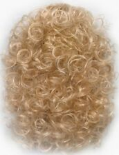 "11"" CURLS CURLY HAIR PONYTAIL HAIRPIECE EXTENSIONS W/ DRAWSTRING MELODY 1722"