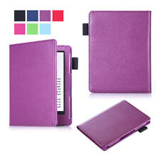 Flip Leather Case Cover For All-New Kindle E-reader 6 inch (8th Generation 2016)