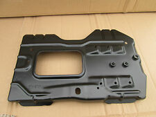 MERCEDES - BENZ C CLASS w204 A204 battery tray A2046200218 NEW GENUINE