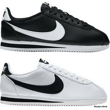 Nike Women's Classic Cortez Leather Fashion Sneakers Shoes Runners NEW!!