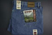 WRANGLER Rugged Wear Relaxed Fit Jeans 3500A1A/1VI W48/L34 W46/L34
